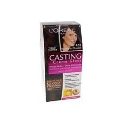 L´Oréal Casting Crème Gloss 432 Mousse au Chocolat