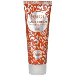 benecos Hand Cream for happy hands