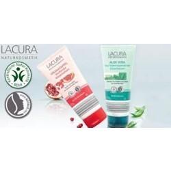 Lacura - Aloe Vera Granatapfel Körperbalsam