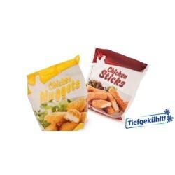 Aibler - Chicken Sticks, bzw. Chicken Nuggets