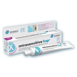 mirasensitive hap+