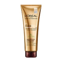Loreal Paris Seidige Nährpflege Shampoo
