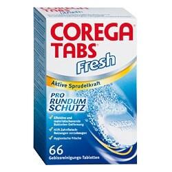 COREGA TABS Fresh