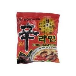 Nong Shim Instantnudeln Shin Ramyun