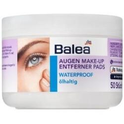 Augen Make-Up Entferner Pads