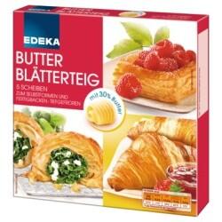 Butterblätterteig