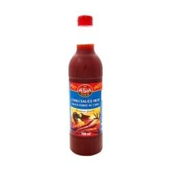 Chili Sauce Hot