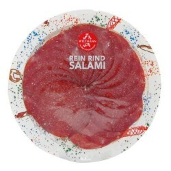 Wiltmann - Rein Rind Salami
