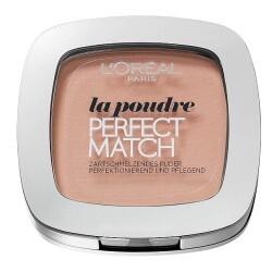L'Oréal - Perfect Match Kompaktpuder