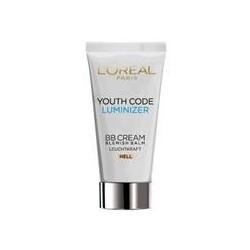 Loreal BB Cream Youth Code Luminizer