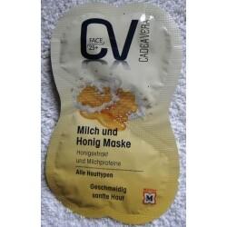 CV FACE Milch und Honig Maske