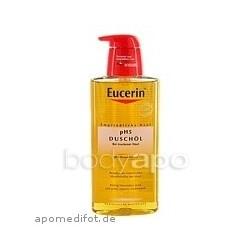 EUCERIN pH5 Creme Duschöl
