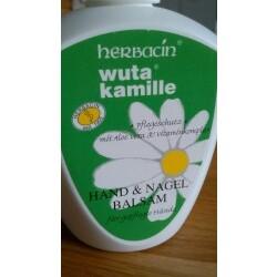 Hand & Nagel Balsam