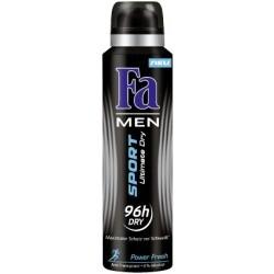 Fa Men - Deo Spray Sport Ultimate Dry