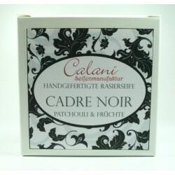 Calani Cadre Noir Rasierseife