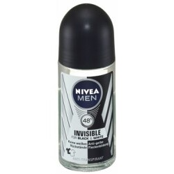 Nivea Men - Invisible for black & white