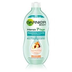 GARNIER - Intensiv 7Tage Konzentriertes Creme-Gel Probiotika-Extrakt + Pfirsich