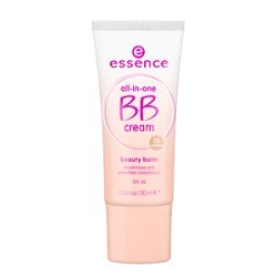 Essence BB Cream - beauty balm