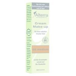 Alterra Cream Make-up - 02 medium