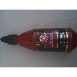 Sriracha Super Hot Chili Sauce