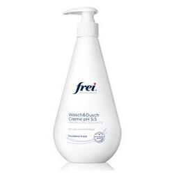 Frei – Wasch&DuschCreme pH 5,5