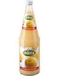 Dietz Grapefruitsaft