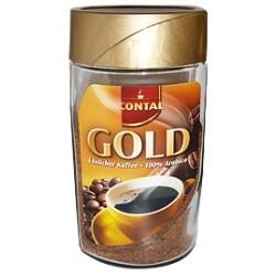 Contal - Gold Kaffee