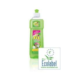 Fit Grüne Kraft - Spülmittel Olive-Baumwollblüte