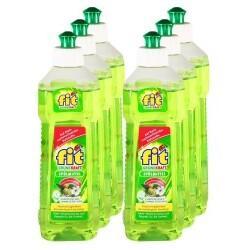 Fit Grüne Kraft Spülmittel 6er Vorteilspack 3000 ml