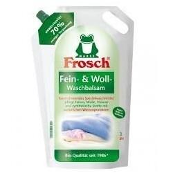 Frosch Fein- & Wollwaschbalsam