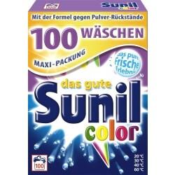 sunil color