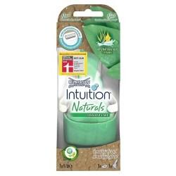Wilkinson - Intuition Naturals Sensitive Care