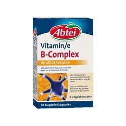 Abtei Vitamin B-Complex