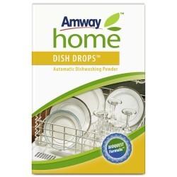 Amway home Dish Drops™ Automatic Reiniger-Pulver für Spülmaschinen