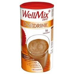 WellMix Diät - Diätdrink Schoko
