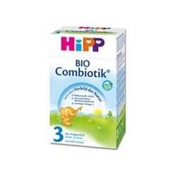 Hipp Folgemilch 3 Bio Combiotik ab dem 10. Monat, 600 g