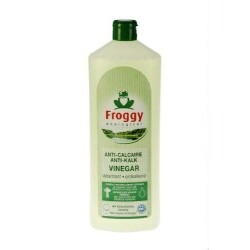 Froggy ecological Anti-Kalk Vinegar