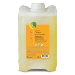 SONETT Oliven-Wollwaschmittel, Kanister