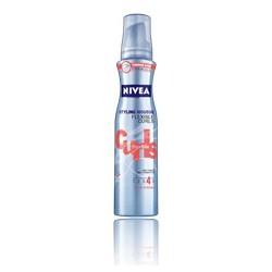 Nivea - Styling Mousse Flexible Curls