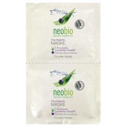 Neobio - Feuchtigskeitsmaske