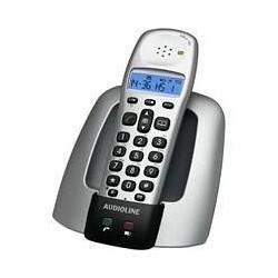 Audioline OSLO 100 schnurloses DECT Telefon