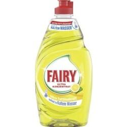 "FAIRY - ULTRA KONZENTRAT ""Zitrone"""