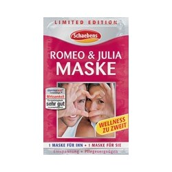 Schaebens Romeo & Julia Maske