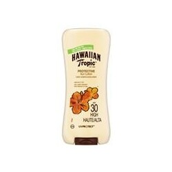 Hawaiian Tropic Sonnenschutz Sonnenlotion (200.0 ml)