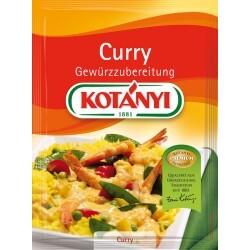 Kotányi - Curry