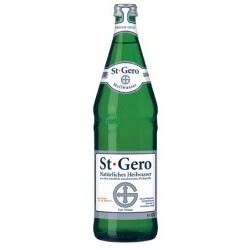 St. Gero Natürliches Heilwasser