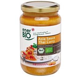 enerBio Asia Sauce Thai Curry