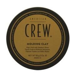 American Crew: Molding Clay