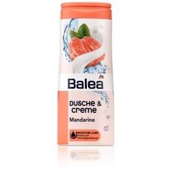 Balea - Dusche & Creme Mandarine