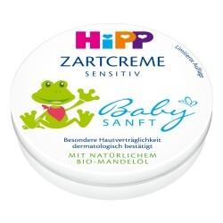 Hipp Babysanft - Zartcreme